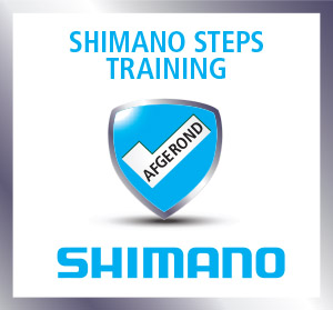 Shimano E-bike training